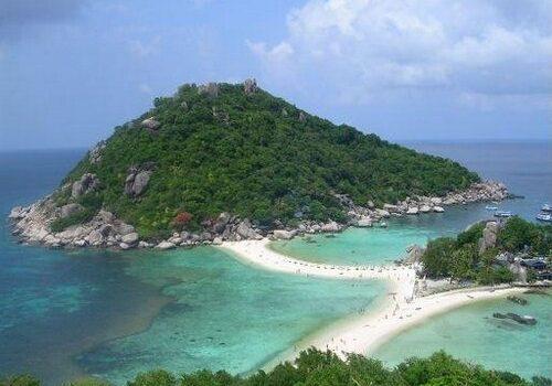 Qué ver en Ko Phangan, Tailandia 2