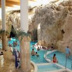 Balnearios y spas en Hungría