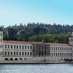 El Museo Naval Turco en Estambul