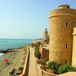 Roquetas de Mar, mucho más que playas en Almería
