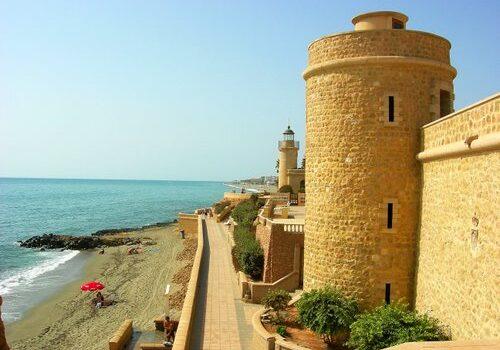 Roquetas de Mar, mucho más que playas en Almería 1