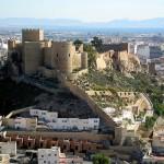 Sol, arena, mar… y música: Vacaciones en Almería