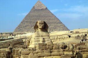 Visitas imprescindibles en Egipto 1