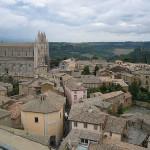 Orvieto, pequeña joya en la Umbría italiana