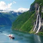 Destinos fascinantes en los fiordos noruegos
