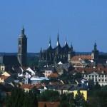 Kutná Hora, excursión desde Praga