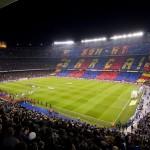Un fin de semana de fútbol en Barcelona…y algo más.