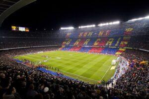 Campo del Barcelona