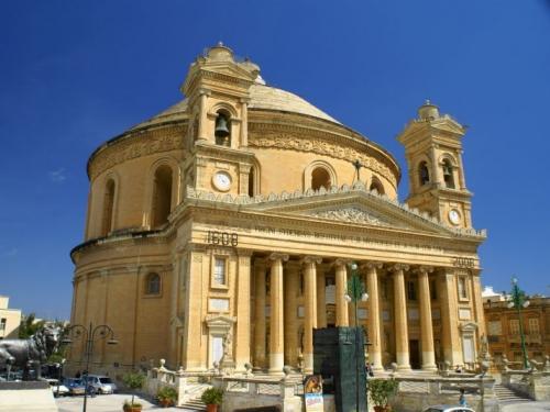 Catedral de Mosta