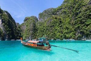 Los mejores destinos para viajar a Asia 1