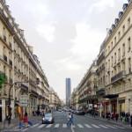 La Rue de Rennes, de compras en París