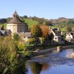 Los pueblos más bonitos de Francia