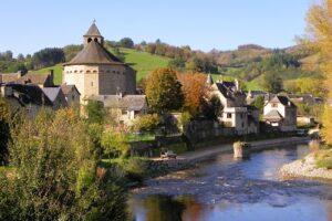 Los pueblos más bonitos de Francia 5