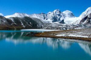 Sikkim, naturaleza y espiritualidad en la India 6