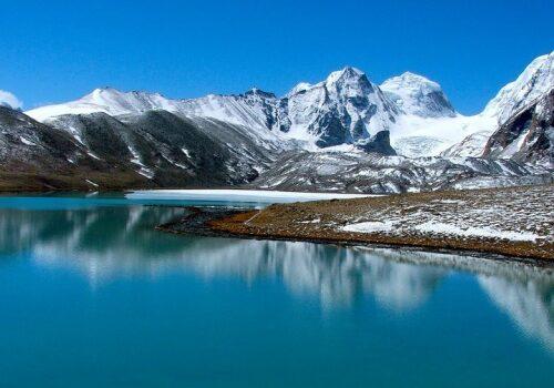 Sikkim, naturaleza y espiritualidad en la India 1