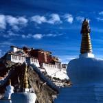 Consejos para viajar al Tíbet