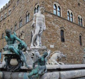 10 cosas imprescindibles que hay que hacer en Florencia 1
