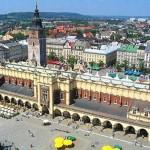 Cracovia, destino turístico de moda