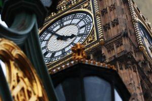Top ten lugares para visitar en Londres 1