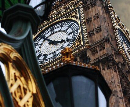Top ten lugares para visitar en Londres 2