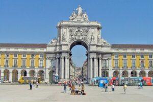 Los rincones más cinematográficos de Lisboa 2