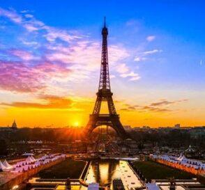 ¿Quieres conocer París? Hazlo sin que tu bolsillo se resienta 2