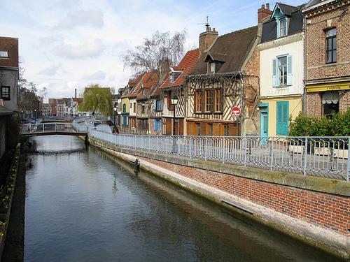 Picardia Francia