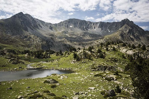 Andorra, tierra de singularidades