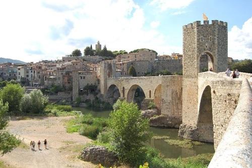 Los pueblos más bonitos de España, rincones ideales para perderse 2