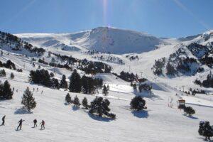 Esqui Grandvalira