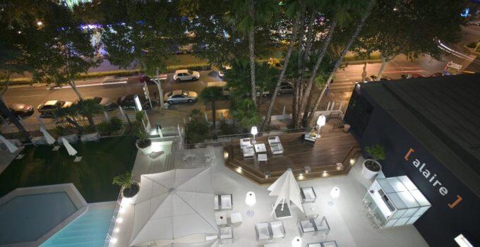 Opinion piscina hotel belroy