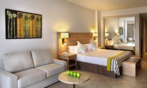 Hotel Barceló Punta Umbría Beach opiniones