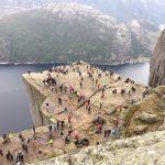 Crucero Fiordos Noruega - Nuestra experiencia