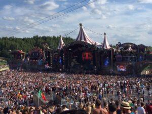 Tomorrowland - Guía para no perderte en el festival