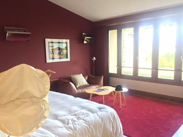 Opiniones hotel Marques de Riscal