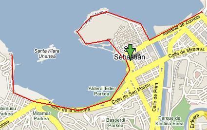 Excursiones turísticas en San Sebastián 4
