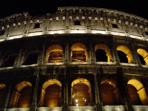 Roma, las noches más animadas de Europa 2