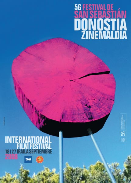 Festival de cine de San Sebastián 3