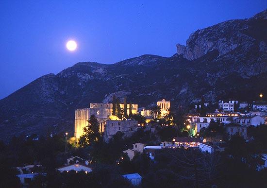 El norte de Chipre, un paraíso del Mediterráneo 4