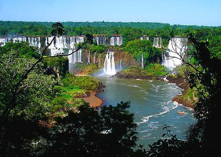 Misiones, un lugar maravilloso para el turismo 2