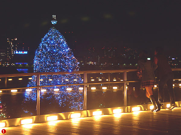 Navidades y Año Nuevo en el exótico Japón 3