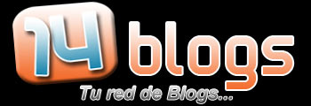 Nos unimos a 14Blogs 3
