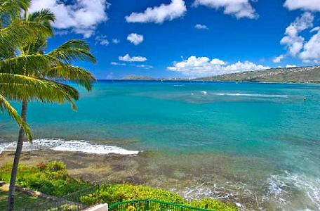 Isla Oahu, una excusa para visitar Hawai 9