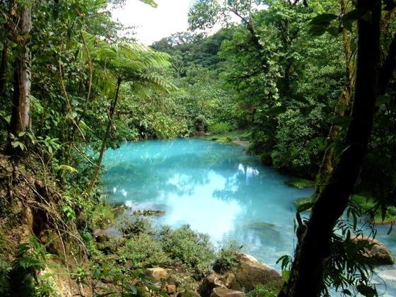 Costa Rica, un paraíso de sensaciones 2