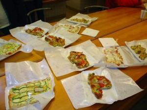Comer en Milan. Pizzerías con historia 2
