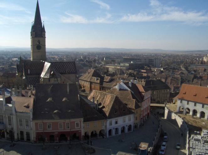 Sibiu, una joya desconocida en la Transilvania rumana 6