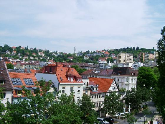 Stuttgart, una interesante propuesta en Alemania 3