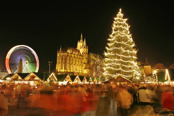 Escapada a los mercadillos navideños de Alemania 15