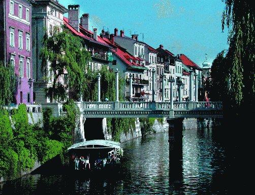 Descubrimos Eslovenia, un nuevo destino turístico 6