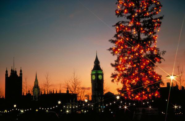 Los mejores mercadillos navideños de Londres 3